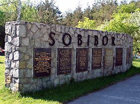 Über den Einsatz in Sobibor konnte der Zeuge nichts sagen.