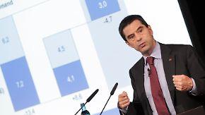 Euro-Talk bei Bertelsmann: Portugals Weg aus der Krise