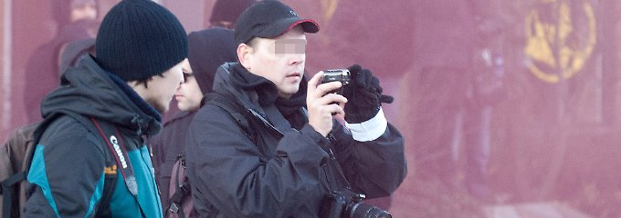 Neue Hinweise auf NSU-Kontakte?: Behörde wertete Corelli-Handys falsch aus