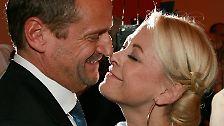 """""""Meine Frau hat ein Problem"""": Jenny Elvers-Elbertzhagen auf Entzug"""