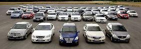 Immer mehr Neuzulassungen entfallen auf Händler- oder Herstellerfahrzeuge.