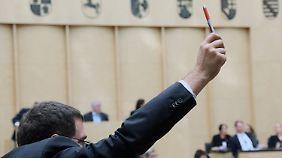 CDU-Länder stimmen SPD-Entwurf zu: Bundesrat sagt Ja zur Frauenquote
