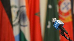 UN-Generaldebatte beginnt: Kein Durchbruch in der Syrien-Frage erwartet