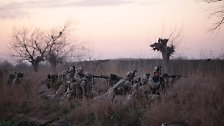 Bilderserie: ISAF jagt Taliban