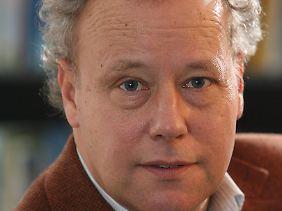 Prof. Dr. Friso Wielenga ist Direktor des Zentrums für Niederlande-Studien an der Universität Münster.