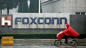 Massenschlägerei bei Apple-Zulieferer: Foxconn-Fabrik produziert wieder