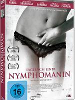 """""""Tagebuch einer Nymphomanin"""" ist auf DVD und Blu-ray bei 3L Vertriebs GmbH & Co. KG erschienen."""