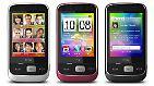 Alles, außer iPhone: Smartphone-Premieren