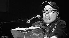 Komiker stirbt mit 51 Jahren: Dirk Bach lebt nicht mehr