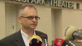 """Lachnit zum Tod von Dirk Bach: """"Er hat immer Vollgas gegeben"""""""