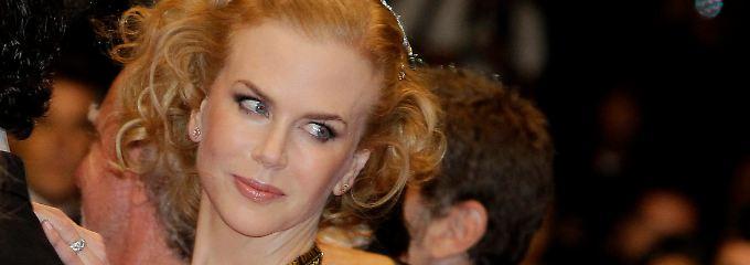 Kidman war bis 2001 mit Cruise verheiratet. Jetzt ist der Country-Musiker Keith Urban ihr Ehemann.