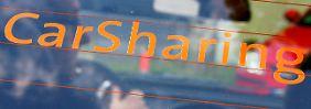 Besitzen versus Teilen: Spart Carsharing tatsächlich Geld?