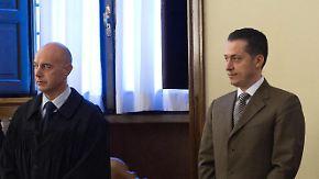 Urteil gegen Ex-Kammerdiener des Papstes: Weitere Geheimnisverräter vermutet