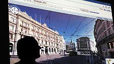 Interaktiv und in 3D: Was ist eigentlich Google Street View?