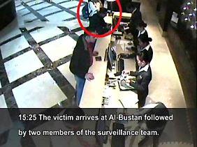 Die Behörden in Dubai haben akribisch ermittelt.