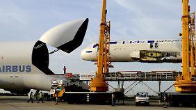 EADS und BAE legen Pläne nieder: Mega-Fusion scheitert an Politk