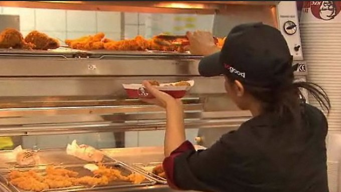 n-tv Ratgeber Test: Die besten Fastfood-Restaurants