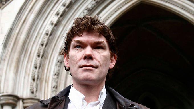 Gary McKinnon bleibt in Großbritannien.