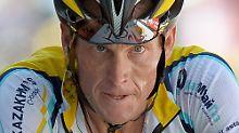 Der tiefe Fall des Lance Armstrong: Hamilton rechnet mit Geständnis