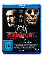 """""""A Gang Story - Eine Frage der Ehre"""" ist bei EuroVideo auf Blu-ray und DVD erschienen."""