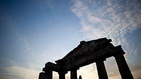"""Mehr Geld für Athen: """"Grexit"""" könnte dramatische Folgen haben"""