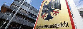 Beschluss vom Verfassungsgericht: Gefährder dürfen abgeschoben werden