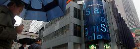 Facebook-Börsengang: Morgan Stanley zahlt Strafe