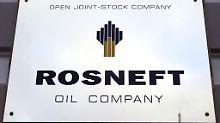 Kauf von TNK-BP steht: Rosneft wird zum Weltriesen
