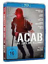 """""""A.C.A.B. - All Cops Are Bastards"""" ist bei Universal Pictures auf DVD und Blu-ray erschienen."""