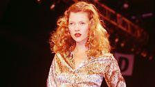 Das coolste Model von allen: Die wilde Kate