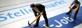 Minijob-Reform passiert Bundestag: Verdienstgrenze steigt an