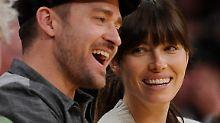 Justin Timberlake und Jessica Biel haben geheiratet.