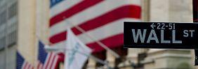 """Sandy"" sorgt für Ausnahmezustand: US-Börsen bleiben geschlossen"