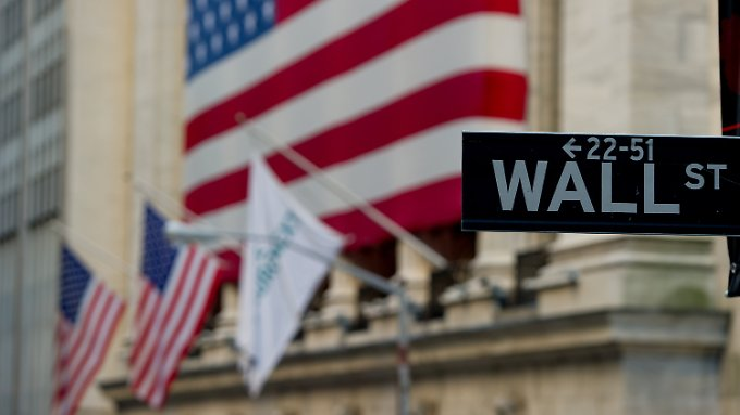 "US-Parketthandel wird ausgesetzt: ""Sandy"" legt Wall Street lahm"