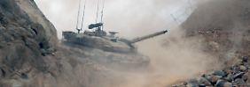 Der Leopard-II-Panzer ist einer von Deutschlands erfolgreichsten Rüstungsexporten. Auch das kanadische Militär hat ihn in Afghanistan eingesetzt.