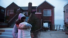 Das Leben nach dem Supersturm: Der Verlust der Heimat