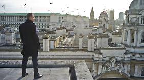 ... ein 007, der so echt ist wie noch nie, ...
