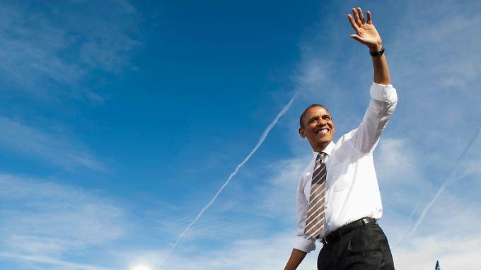 Barack Obama wollte Kooperation, bekam aber Gegenwind.