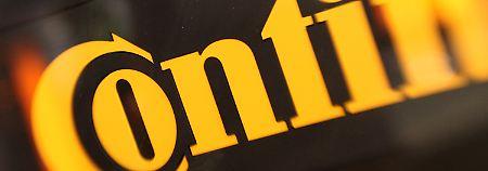Lukrative Discount-Calls: Continental: 59% Seitwärtschance