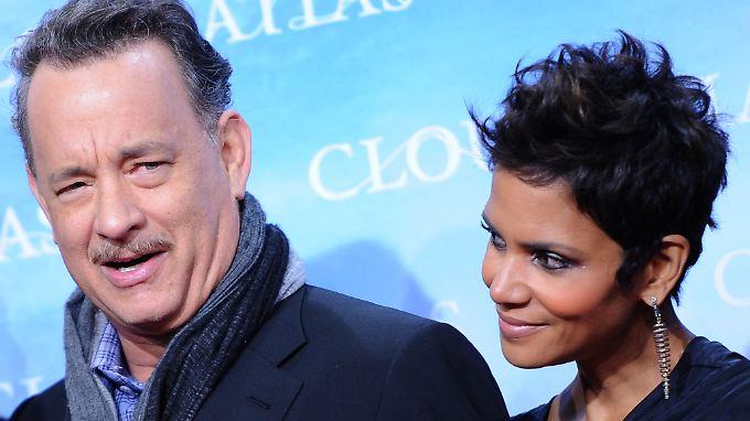 Video: Tom Hanks schwärmt von Deutschland