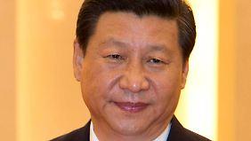 Pragmatischer Bürokrat: Politikersohn Xi Jinping soll der neue Mann an der Spitze Chinas werden.