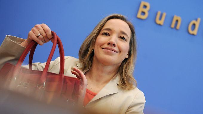 """Schröder: """"Es ist gut, dass dank der gefundenen Lösung jetzt schnell neue Kitaplätze entstehen können."""""""