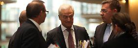 Video: Bundestag beschließt Haushalt