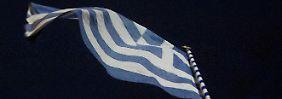 Zwischenruf: Griechenland: Ende der Fahnenstange?