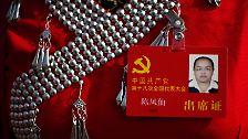 Politik, Polizisten und Propaganda: China inszeniert den Parteitag