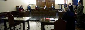 Hier wurde am 6. Oktober 2012 Ex-Kammerdiener Gabriele zu 18 Monaten Haft verurteilt.