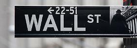 Coup an der Wall Street: Jefferies schlüpft unter das Dach von Leucadia National.