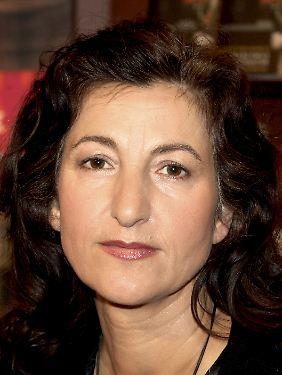 """Die Soziologin Necla Kelek gehört zu den prominentesten """"Islam-Kritikerinnen"""" in Deutschland. Sie war Mitglied der Deutschen Islam-Konferenz. Ihr neues Buch """"Himmelsreise"""" erscheint am 18. März."""