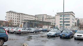 Ärzte des Galway University Hospital hatten die Abtreibung verweigert.