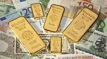 Wie weiter mit der Teuerung?: IWF prophezeit Deutschland Inflation